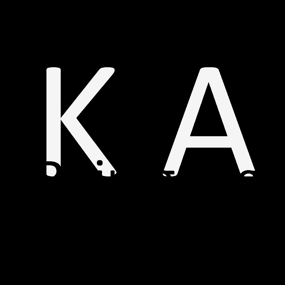 KA Reinigung Logo